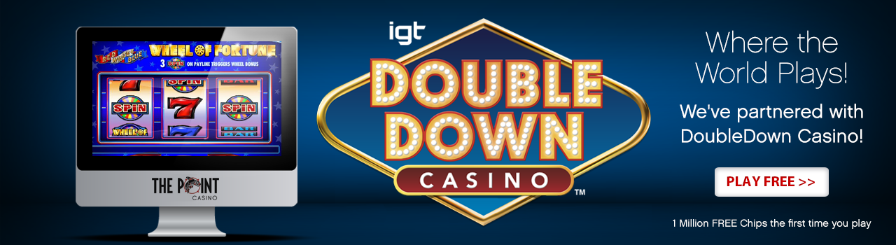 Play slots online at the-point-casino.com!